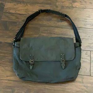 J.Crew Messenger Bag